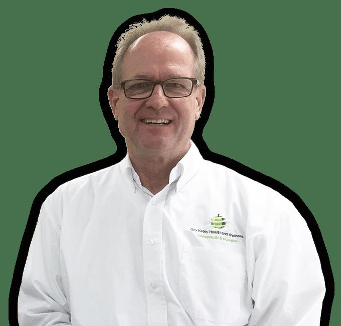Chiropractor Oro Valley AZ Daniel Marsh