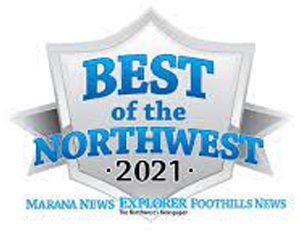 Chiropractic Oro Valley AZ Best of the Northwest 2021